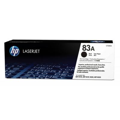 HP 83A Original Negro 1 pieza(s) - Imagen 1