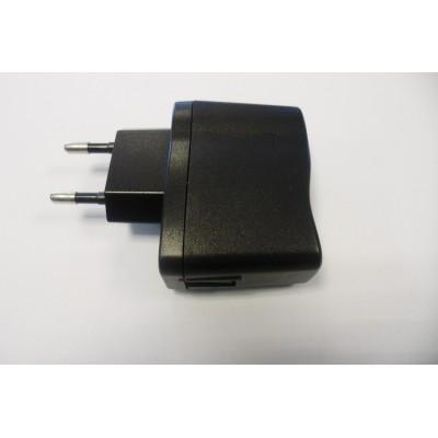 Adaptador corriente cargador dc 5.0v ac 100 - 240v 500ma 1a  phoenix - Imagen 1