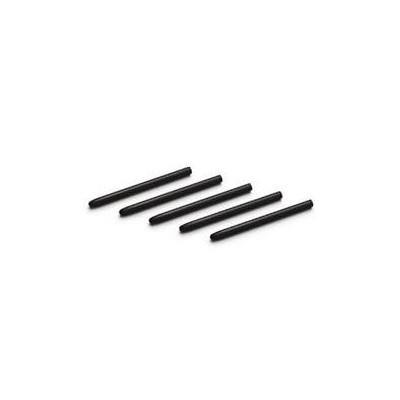 Pack 5 puntas negras wacom ack - 20001 - Imagen 1