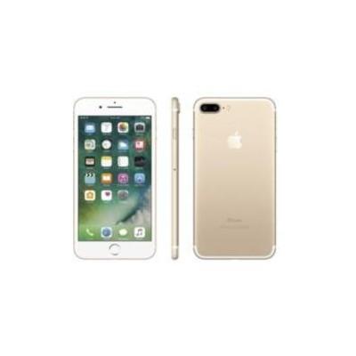 Telefono movil smartphone reware apple iphone 7 plus 256gb gold -  5.5pulgadas -  reacondicionado -  refurbish -  grado a+ - Ima