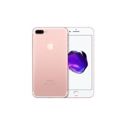 Telefono movil smartphone reware apple iphone 7 plus 256gb rose gold -  5.5pulgadas -  reacondicionado -  refurbish -  grado a+