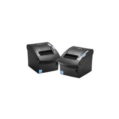 Impresora ticket termica directa bixolon srp - 350iii usb negra - Imagen 1