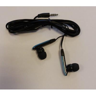 Auriculares  phoenix   manos libres conector jack 3.5 - Imagen 1