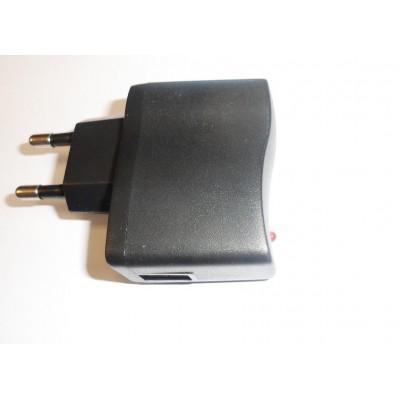 Adaptador de corriente cargador dc 5.0v ac 100 - 240v 500ma 1a  phoenix - Imagen 1