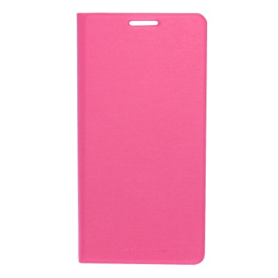 Funda slim cover case phoenix para telefono smartphone 4.5pulgadas rock mini rosa - Imagen 1