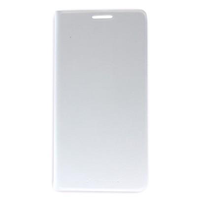 Funda slim cover case phoenix para telefono smartphone 4.5pulgadas rock mini blanca - Imagen 1
