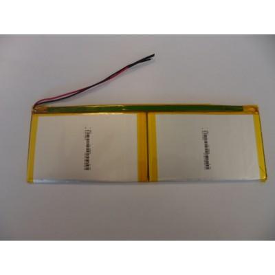 Repuesto  bateria tablet  phoenix phvegatab9qx - Imagen 1