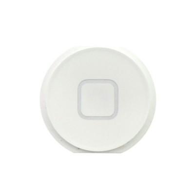 Repuesto boton home apple ipad mini blanco - Imagen 1