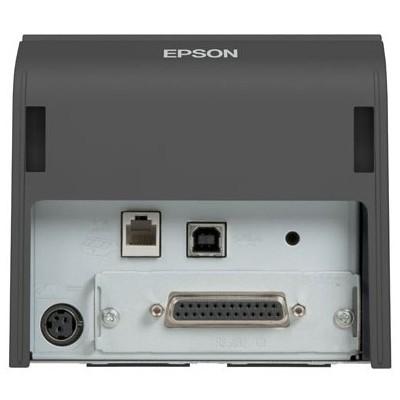 Epson TM-T70II (024C0) Térmico Impresora de recibos 180 x 180 DPI Alámbrico - Imagen 2