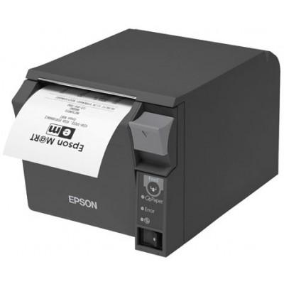 Epson TM-T70II (024C0) Térmico Impresora de recibos 180 x 180 DPI Alámbrico - Imagen 4