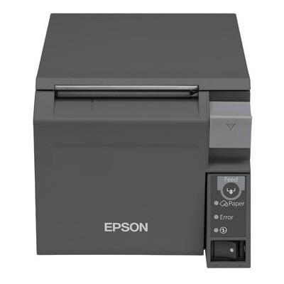 Epson TM-T70II (024C0) Térmico Impresora de recibos 180 x 180 DPI Alámbrico - Imagen 5