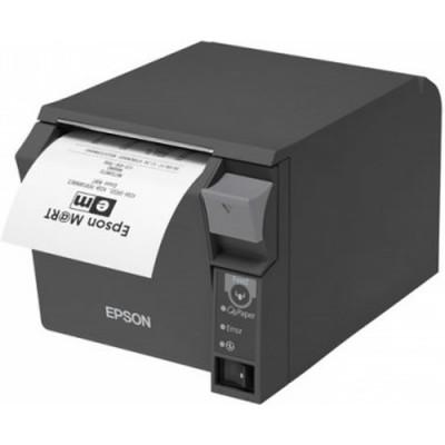 Epson TM-T70II (032) Térmico Impresora de recibos 180 x 180 DPI Alámbrico - Imagen 1