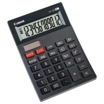 Canon AS-120 calculadora Bolsillo Pantalla de calculadora Gris - Imagen 1