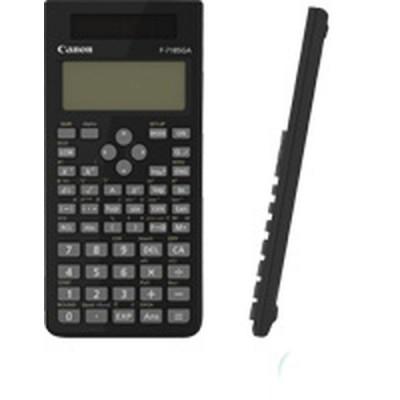 Canon F-718SGA calculadora Escritorio Calculadora científica Negro - Imagen 1