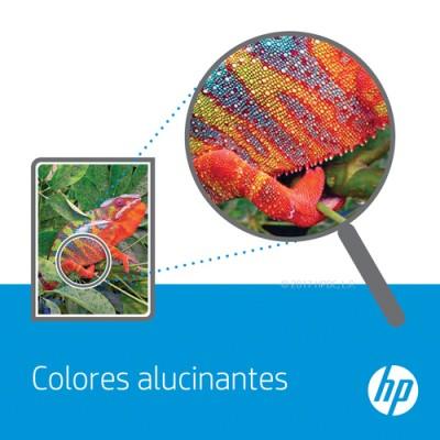 HP 824A Original Magenta 1 pieza(s) - Imagen 7