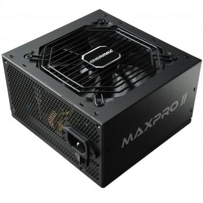 Fuente de alimentacion gaming enermax max power ii 400w ventilador 12cm - Imagen 1