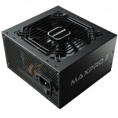 Fuente de alimentacion gaming enermax max power ii 600w ventilador 12cm - Imagen 1