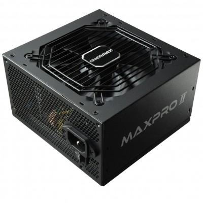 Fuente de alimentacion gaming enermax max power ii 700w ventilador 12cm - Imagen 1
