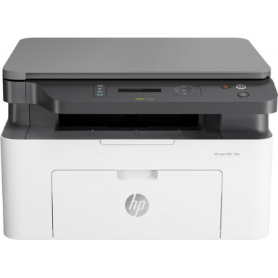 HP Laser 135w 1200 x 1200 DPI 20 ppm A4 Wifi - Imagen 1