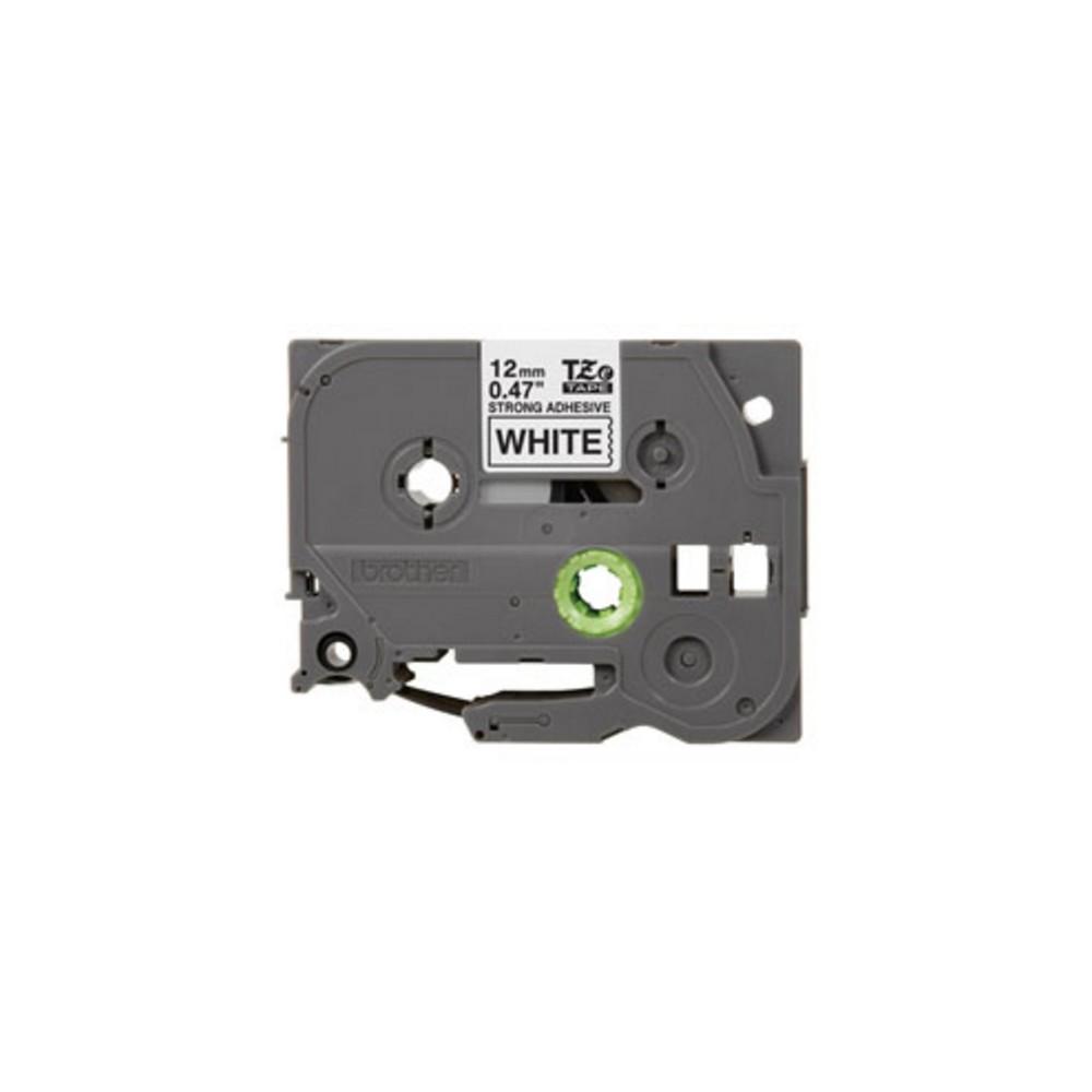 Brother TZeS231 cinta para impresora de etiquetas Negro sobre blanco TZ - Imagen 1