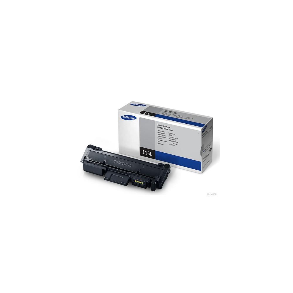 Samsung MLT-D116L cartucho de tóner Original 1 pieza(s) - Imagen 1