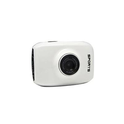 Video camara sport phoenix xplorercam pantalla tactil 2.0pulgadas hd  resistente 10m  zoom 4x digi. blanca - Imagen 1