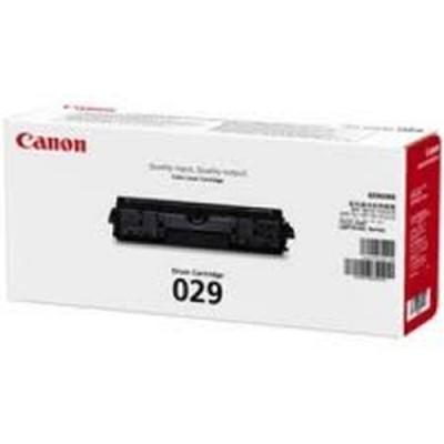 Canon 029 Original Negro 1 pieza(s) - Imagen 1