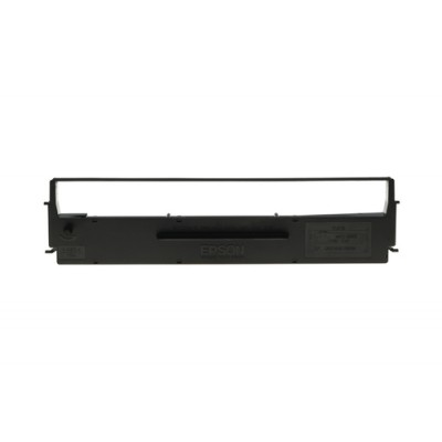 Epson SIDM Black Ribbon Cartridge - Imagen 1