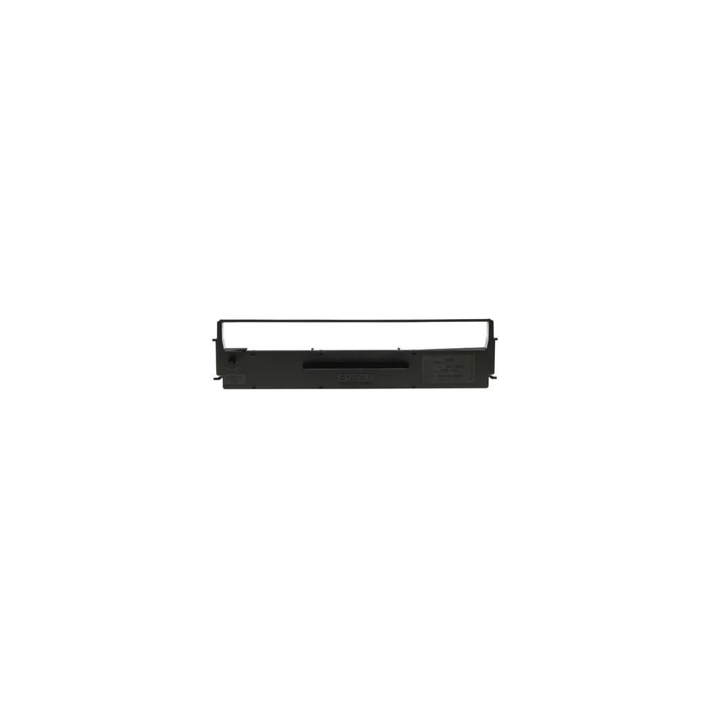Epson SIDM Black Ribbon Cartridge - Imagen 1