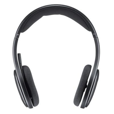 Logitech H800 Auriculares Diadema Negro - Imagen 1