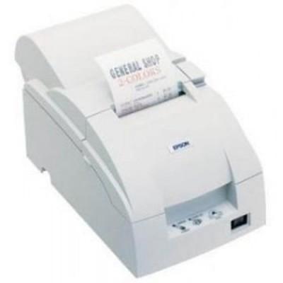 Epson TM-U220B (057LG): Serial, PS, EDG, EU - Imagen 1