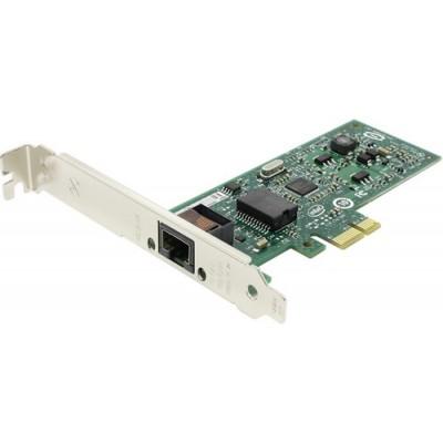 Intel EXPI9301CTBLK adaptador y tarjeta de red 1000 Mbit/s - Imagen 1