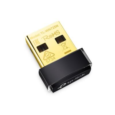 TP-LINK TL-WN725N WLAN 150 Mbit/s - Imagen 1