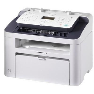 Canon i-SENSYS -L150 fax Laser 33,6 Kbit/s 200 x 400 DPI A4 Blanco - Imagen 1