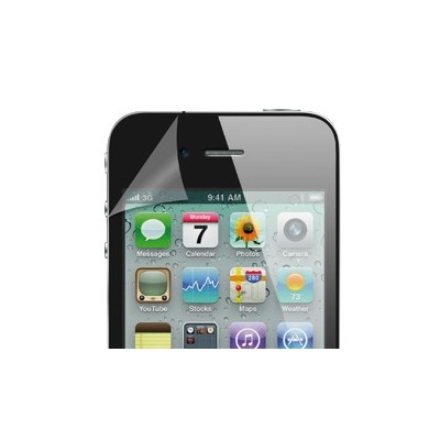 Protector de pantalla phoenix para apple iphone 4 - 4s - Imagen 1