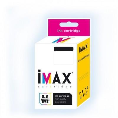 Cartucho tinta imax cli8 negro canon pixma (14ml) p4200 -  ip4500 -  ip5200 -  ip5300 -  ip6600d -  mp500 -  mp600 -  mp970 -  p