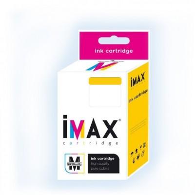 Cartucho tinta imax cli521 amarillo canon pixma (10ml) ip3600 -  ip4600 -  ip4700 -  mp540 -  mp550 -  mp560 -  mp620 -  mp630 -