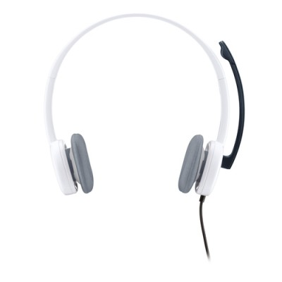 Logitech H150 Auriculares Diadema Blanco - Imagen 6