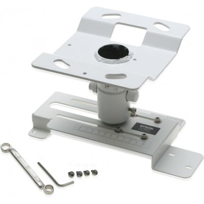 Epson Soporte para techo (Blanco) - ELPMB23 - Imagen 1