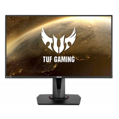 "ASUS TUF Gaming VG279QM 68,6 cm (27"") 1920 x 1080 Pixeles Full HD LED Negro - Imagen 1"