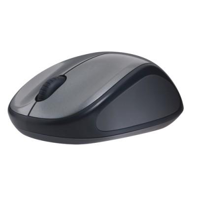 Logitech M235 ratón RF inalámbrico Óptico 1000 DPI Ambidextro - Imagen 2