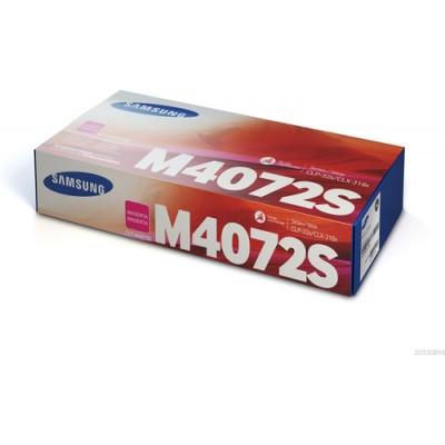 Samsung CLT-M4072S Original Magenta 1 pieza(s) - Imagen 1