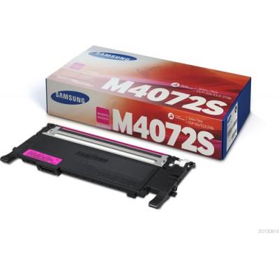 Samsung CLT-M4072S Original Magenta 1 pieza(s) - Imagen 2