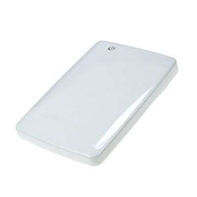 "Conceptronic 2,5"" Harddisk Box Mini White - Imagen 1"