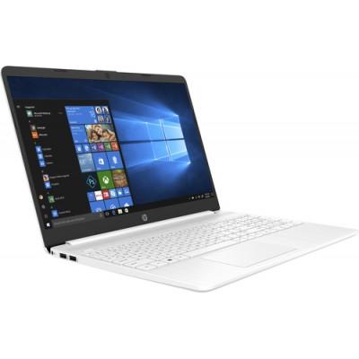 "HP 15s-fq1005ns Blanco Portátil 39,6 cm (15.6"") 1366 x 768 Pixeles Intel® Core™ i7 de 10ma Generación 8 GB DDR4-SDRAM 256 GB SSD"
