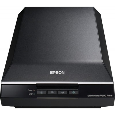 Epson Perfection V600 Photo - Imagen 1