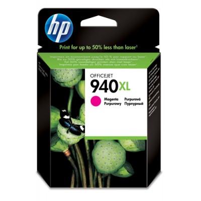 HP 940XL Original Magenta 1 pieza(s) - Imagen 1