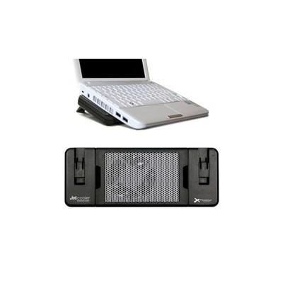 Soporte - base refrigeracion para portatil phoenix jetcooler extensible de 7pulgadas a 15.6pulgadas - Imagen 1