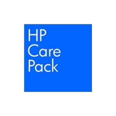 Care pack portatil hp ampliación de garantía 3 años in situ - Imagen 1