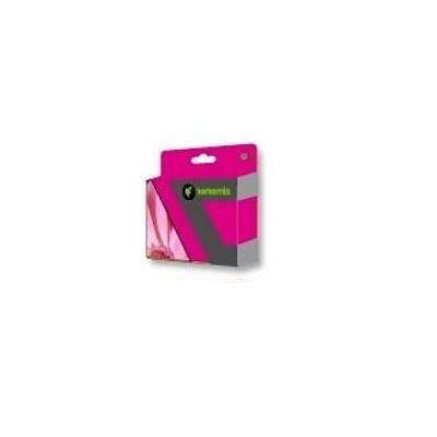 Cartucho tinta karkemis lc1000m - lc970m  magenta compatible brother mfc - 240c -  dcp - 130c -  330c -  lc1000 - Imagen 1